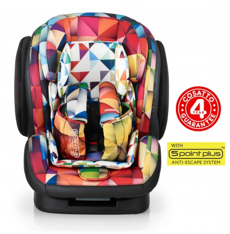 Cosatto Hug Group 123 Recline Car Seat - Spectroluxe  sc 1 st  Online4baby : reclining car seat group 123 - islam-shia.org