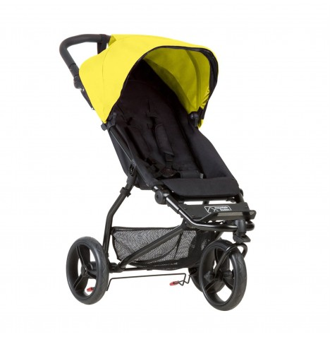 Mountain Buggy Mini Pushchair - Cyber