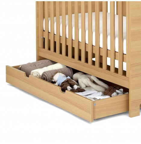 Mamas & Papas Underbed Storage - Natural
