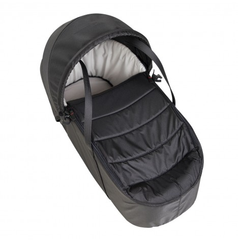 Mountain Buggy Newborn Soft Shelled Cocoon Carrycot - Black