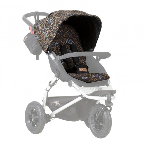 Mountain Buggy Swift (Special Edition) Colour Pack - Rooster