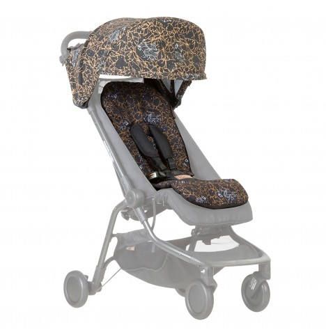 Mountain Buggy Nano (Special Edition) Colour Pack - Rooster