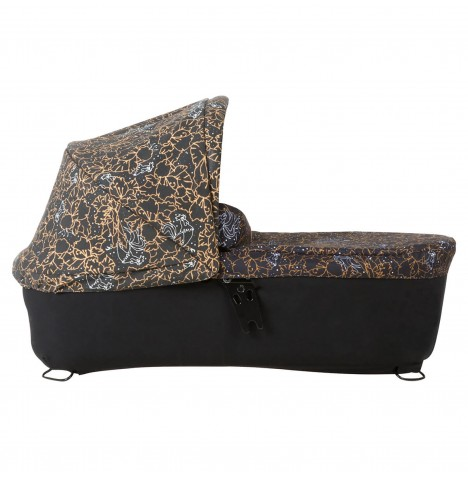 Mountain Buggy Urban Jungle / Terrain / +One Carrycot Plus - Rooster