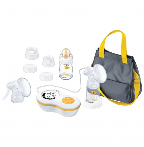 Beurer BY 60 Electric Breast Pump Kit