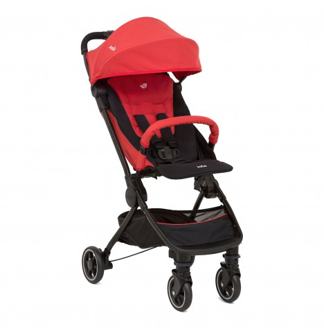 Joie Pact Lite Stroller / Pushchair - Lychee
