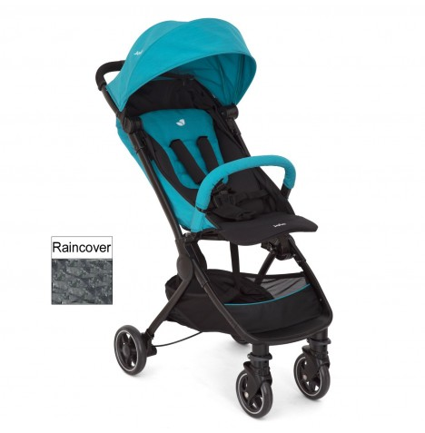 Joie Pact Lite Stroller / Pushchair - Pacific