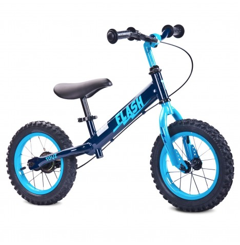 Toyz Flash Balance Bike - Navy