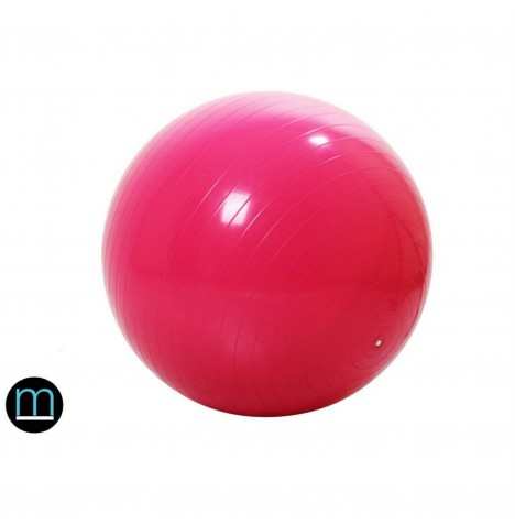 House Of Miracles The Miracle Bag Exercising / Birthing Ball (55cm) - Red