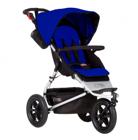 Mountain Buggy Urban Jungle Pushchair - Marine