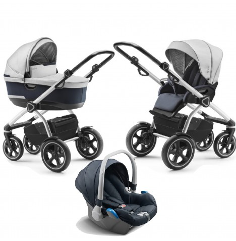 Jedo Trim 2in1 Travel System - T-Line T71