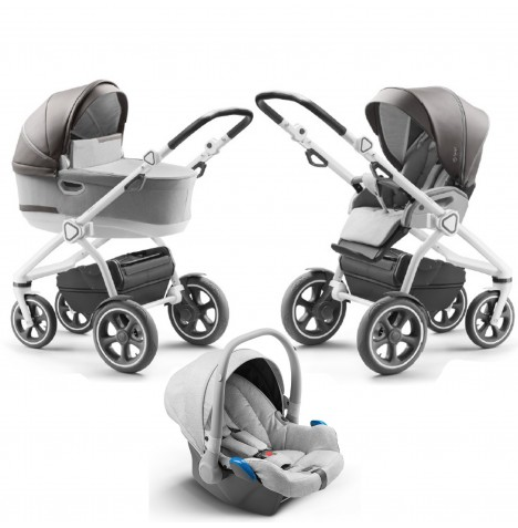 Jedo Trim 2in1 Travel System -T-Line T73