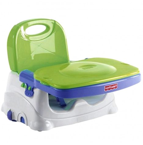 Fisher Price Healthy Care Portable Booster Seat