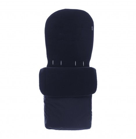 Obaby Pushchair Footmuff - Navy