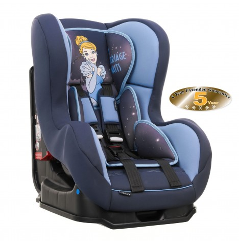 Obaby Disney Group 0/1 Combination Car Seat - Cinderella