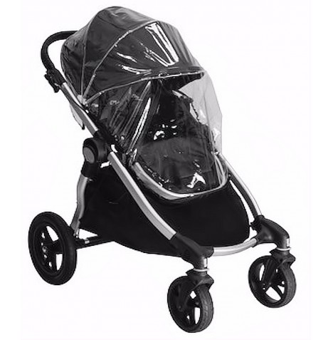 Baby Jogger City Select / Versa Seat / Carrycot Raincover