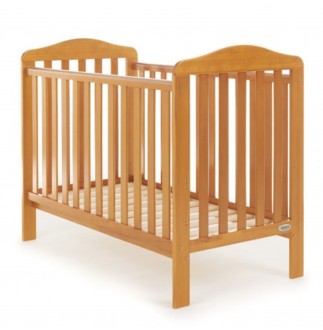 Obaby Ludlow Cot - Country Pine