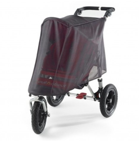 Out N About Single Pushchair UV Cover / Sun Shade