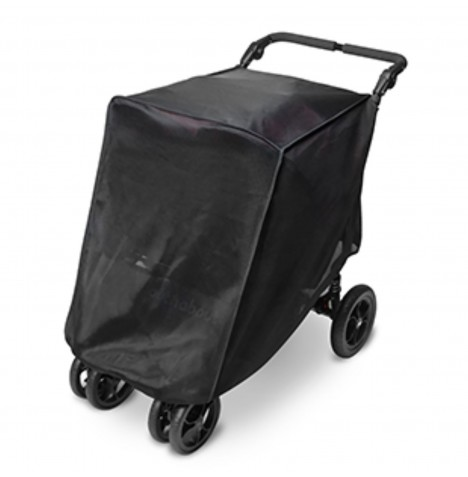 Out N About Little Nipper Double Pushchair UV Cover / Sun Shade