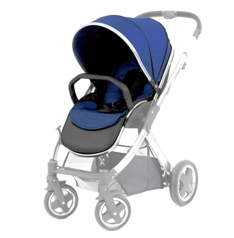 Babystyle Oyster 2 & Oyster Max Pushchair Colour Pack - Navy
