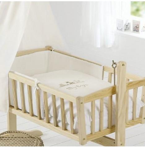 crib bumper cream creative ideas of baby cribs