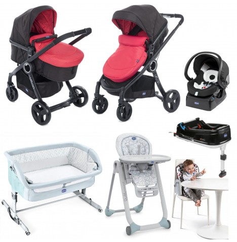 4 Wheel Travel Systems Online4baby