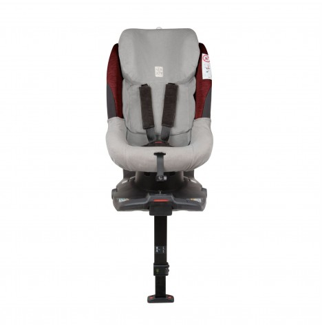 Jane Car Seat Cover For Gravity - Grey