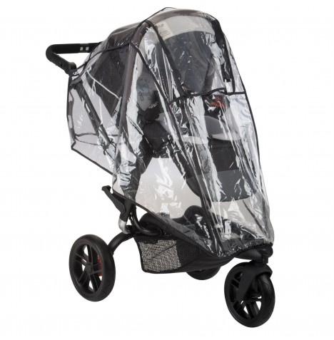 Jane Raincover For Pushchair, Universal