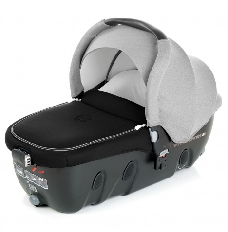 Jane Transporter 2 Group 0 Auto Carrycot / Car Seat - Cosmos