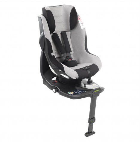 Jane Gravity i-Size Group 0/1 Car Seat - Soil