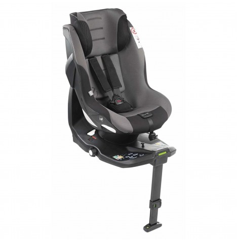 Jane Gravity i-Size Group 0/1 Car Seat - Black