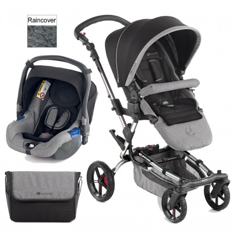 Jane Epic (Koos) Travel System - Soil