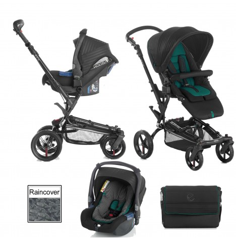 Jane Epic (Koos) Travel System - Sequoia