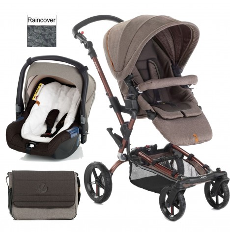 Jane Epic (Koos) Travel System - Terrain