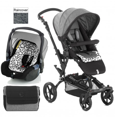 Jane Epic (Koos) Travel System - Cosmos