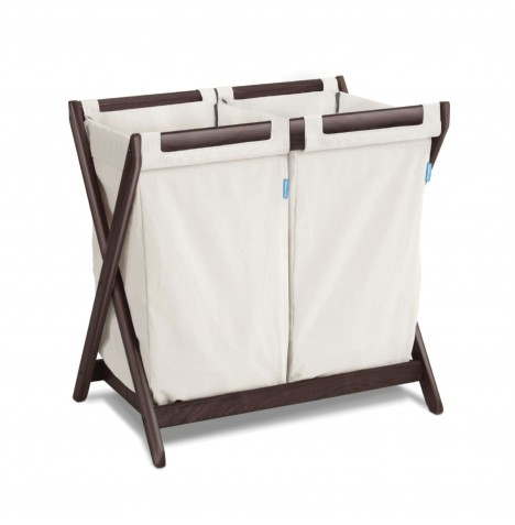 Uppababy Laundry Basket Insert For Carrycot Stand - Cream