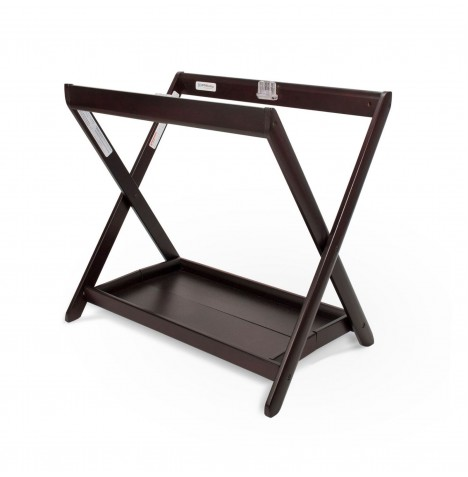 Uppababy Carrycot Stand - Espresso