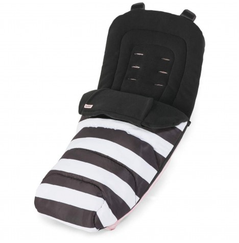 Cosatto Wow Pushchair Footmuff - Go Lightly 3