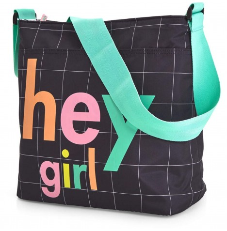 Cosatto Supa Changing Bag - Hey Girl