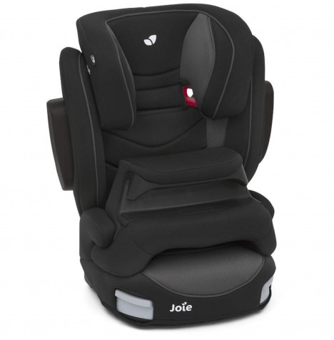Joie Trillo Shield Group 1,2,3 Car Seat Booster - Ember
