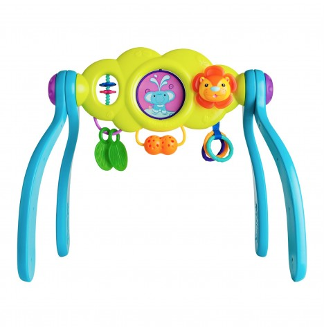 Bumbo Stages Safari Activity Gym