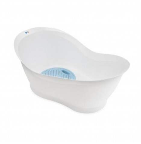 Babymoov Aquanest Baby Bathtub - White