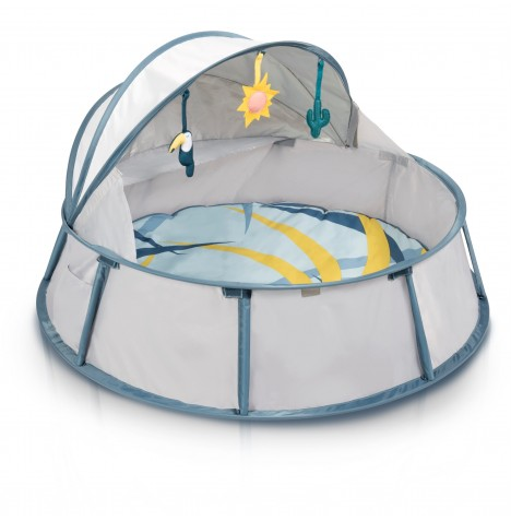 Babymoov Babyni Pop Up Playpen - Tropical