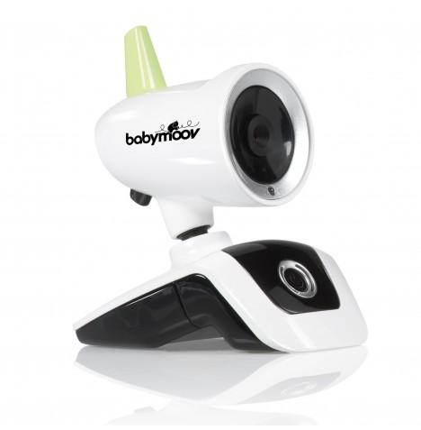Babymoov Extra Transmitter / Camera For Visio Care Baby Monitor