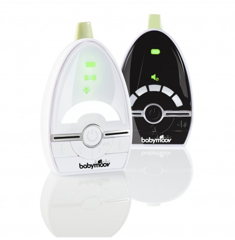 Babymoov Expert Care Audio Baby Monitor