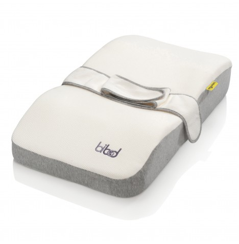 Babymoov Bibed Sleep Positioner - Smokey