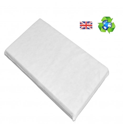 Chicco Next 2 Me Crib Hypoallergenic Foam Mattress 83 x 50 x 4cm