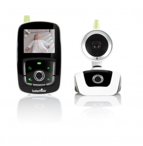 Babymoov Visio Care III Video Monitor