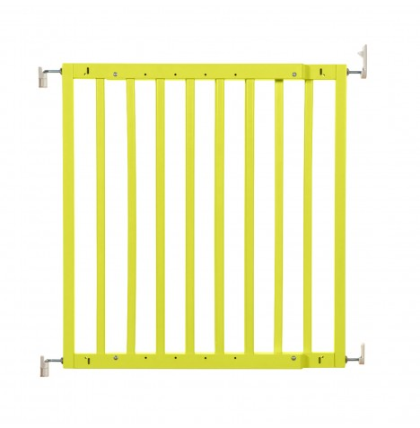 Badabulle Colour Pop Safety Gate - Yellow