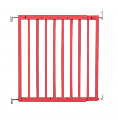 Badabulle Colour Pop Safety Gate - Red