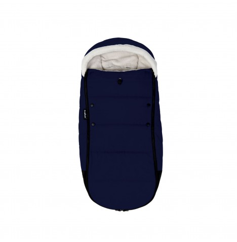 Babyzen YoYo Footmuff - Air France Blue